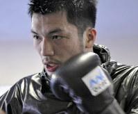 日本の五輪メダリスト初の世界王者に挑む村田