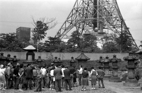 50枚の写真で振り返る東京タワーの50年アクセスランキング編集部のオススメ記事