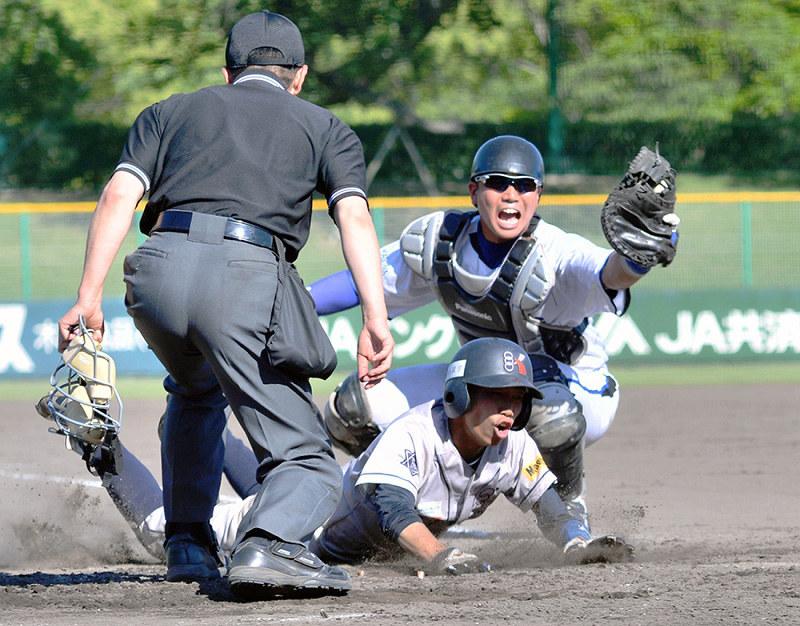 第88回都市対抗野球:近畿地区2...