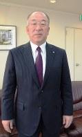高橋雅行さん