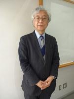 伊藤元重さん
