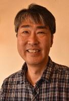 加藤佳一さん