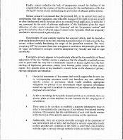 ジョセフ・ケナタッチ氏が日本政府に送った書簡=国連人権理事会ホームページより