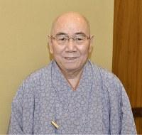 三遊亭円歌さん 88歳=元落語協会会長(4月23日死去)