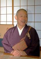 高田良信さん 76歳=元法隆寺住職(4月26日死去)