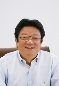 井上雅博さん 60歳=ヤフー前社長(4月25日死去)