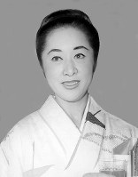 月丘夢路さん 95歳=俳優(5月3日死去)