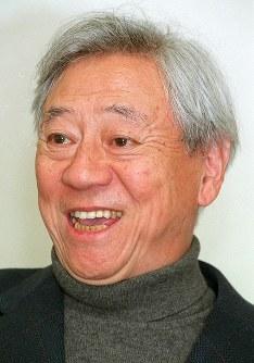日下武史さん 86歳=俳優(5月15日死去)