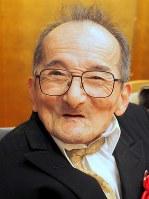 花田春兆さん 91歳=俳人、障害者研究家(5月13日死去)