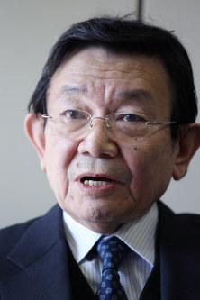 Kaoru Yosano (Mainichi)