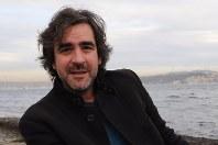 トルコ当局に拘束されている独紙ウェルトのデニス・ユーチェル記者=独紙ウェルト提供