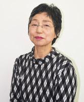 コミュニティースペース「ほっとここ」を開設し、代表を務める田中昭子さん=鳥取県倉吉市で、阿部絢美撮影