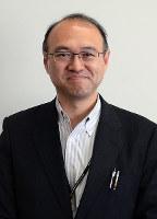福岡労働局の辻田博局長=福岡市博多区で、神崎修一撮影