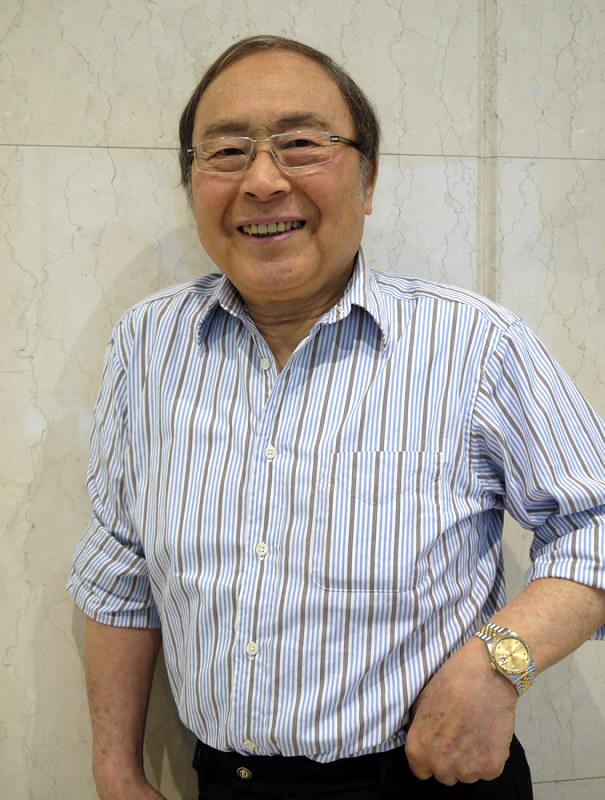 リサイタル:テノール・田中公道 80歳「今が一番いい声」 大阪 ...