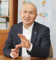 武久顕也・瀬戸内市長