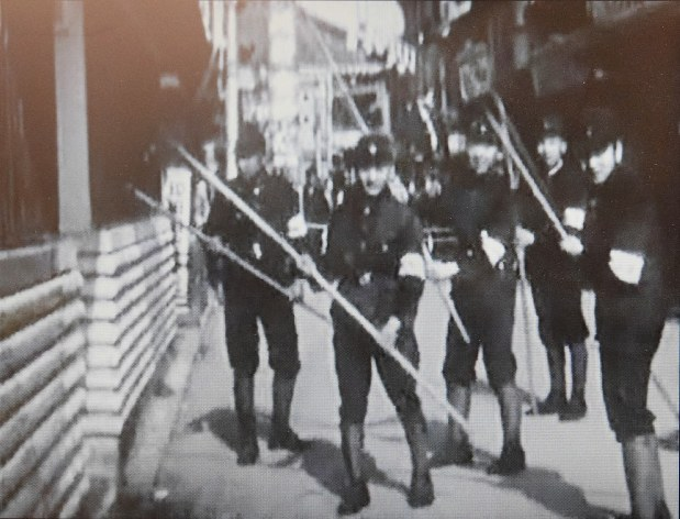 福岡大空襲:昭和初期の街頭動画 福岡市博物館で初公開へ - 毎日新聞