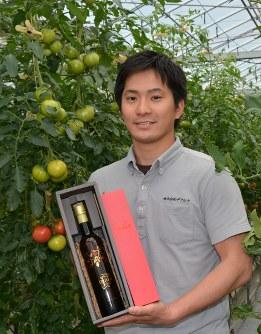 岩本修さん