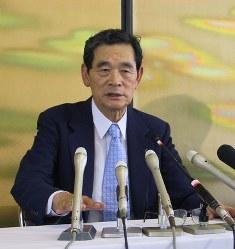 青木定雄さん 88歳=エムケイグループ創業者(6月8日死去)