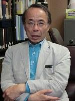 渡辺裕さん