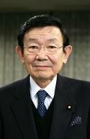 与謝野馨さん 78歳=元財務相(5月21日死去)