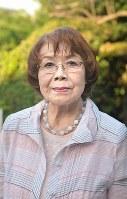 岡ヨシエさん 86歳=広島原爆投下第一報(5月19日死去)