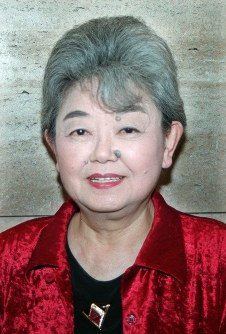 杉本苑子さん 91歳=作家(5月31日死去)