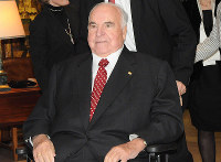 ヘルムート・コールさん 87歳=ドイツ元首相(6月16日死去)