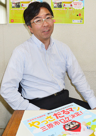 人・ひろしま:三原映画をつくる...