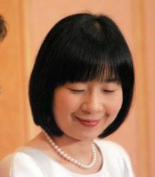 Sayako Kuroda (Mainichi)