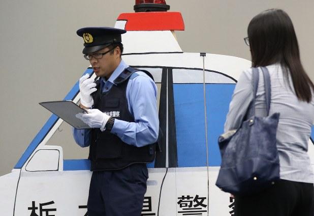 通信指令競技大会:初動捜査の能力向上へ 宇都宮 県警 /栃木 - 毎日新聞