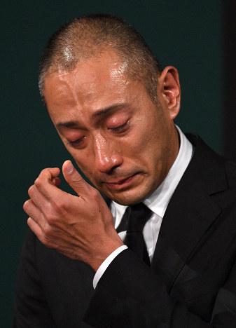 【小林麻央さん死去】市川海老蔵さん会見 会見詳報 最後の最後まで、愛してくれていた