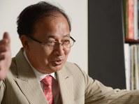 北川フラム氏
