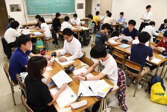 立志舎グループ 8都市に23校の専門学校を展開 「ゼミ学習」で実績アップ アクセスランキング編集部のオススメ記事