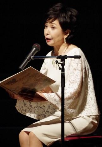 【竹下景子】名古屋出身でクイズダービーに出演!夫・関口