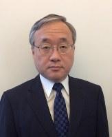 岡本薫明氏