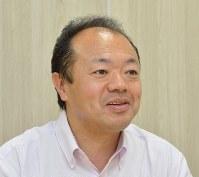 松井洋一郎さん