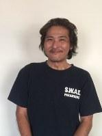 成田理さん