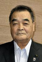 JA福岡中央会の倉重博文会長