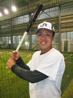 岩沢寿和さん