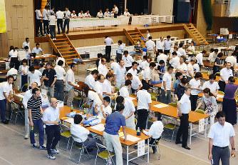選挙:奈良市長選/奈良市議選 ...