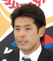 Atsunori Inaba (Mainichi)