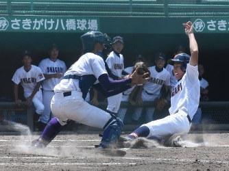 第99回全国高校野球:秋田大会 ...