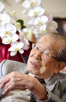 日野原重明さん 105歳=医師(7月18日死去)