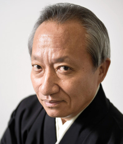 Interview:桐竹勘十郎 キツネ役...