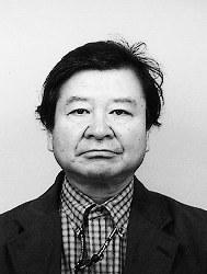 Isamu Hashimoto