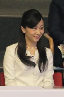 Princess Kako (Mainichi)