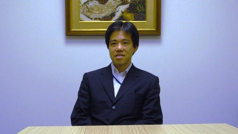 熊野英生さん