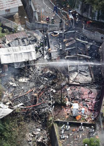 香川 県 花火 花火工場爆発:敷地建物5棟全壊、2人けが 香川・坂出 - 毎日新聞