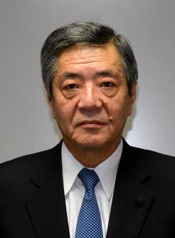 自民党総務会長に決まった竹下亘氏