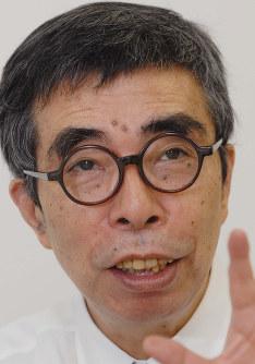 Hisashi Inoue (Mainichi)